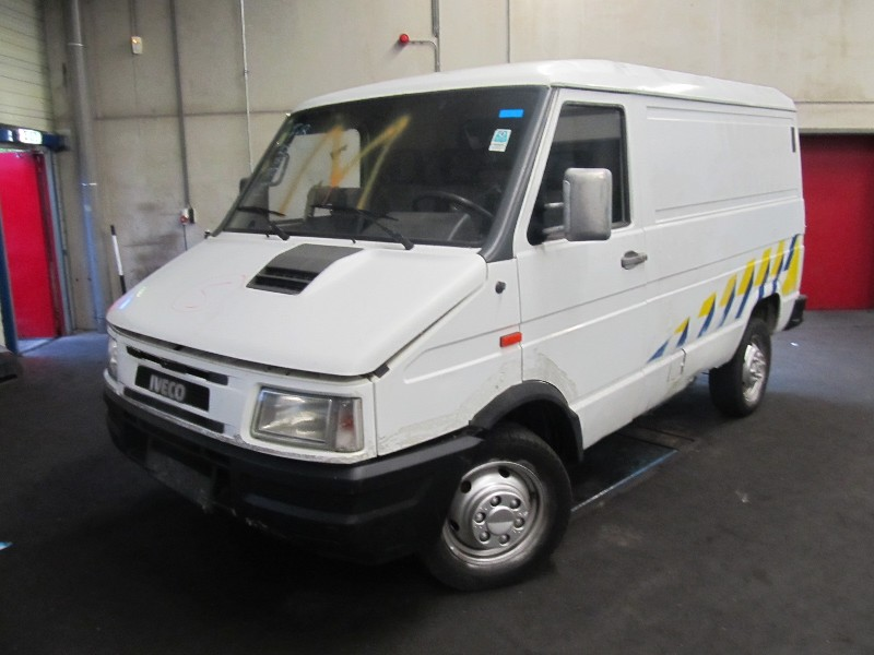 Iveco New Daily I/II Van/Bus 30.10 (8140.23)