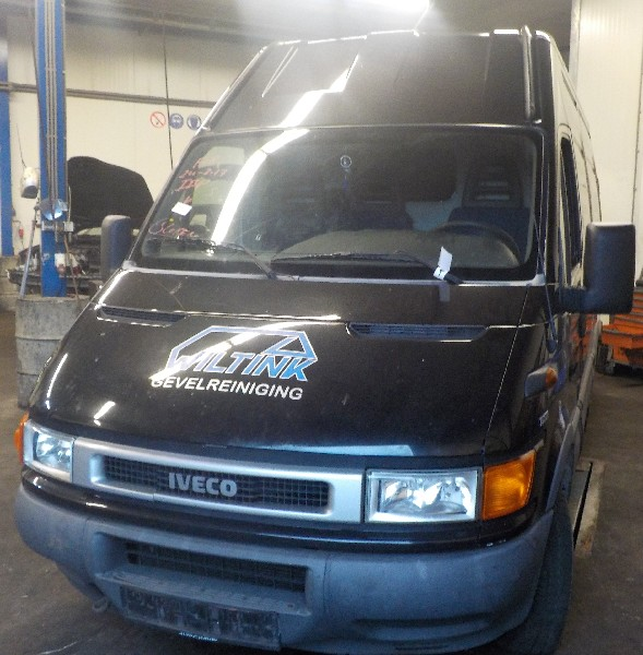Iveco New Daily III Van/Bus 35C13V,S13V (8140.43S)