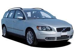 Gebruikte originele Volvo V50 auto onderdelen ...
