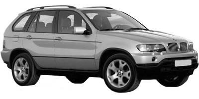 X5 (E53) (2000-2006)