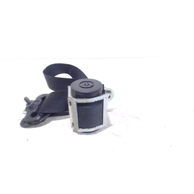 Veiligheidsgordel links voor Mini Mini (R56) (2011 - 2016) Hatchback 2.0 Cooper SD 16V (N47-C20A)