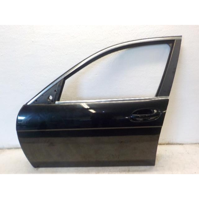 Portier links voor BMW 7 serie (E65/E66/E67) (2001 - 2005) Sedan 745i,Li 4.4 V8 32V (N62-B44A)