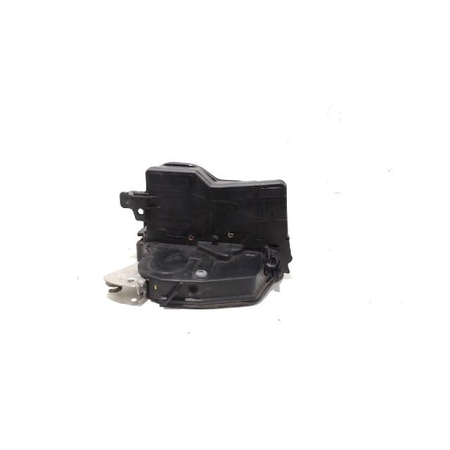 Slot mechaniek portier elektrisch centrale vergrendeling links voor BMW 7 serie (E65/E66/E67) (2001 - 2005) Sedan 745i,Li 4.4 V8 32V (N62-B44A)