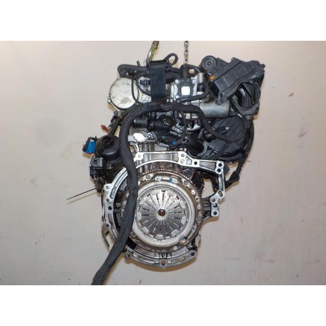 Motor Peugeot 207/207+ (WA/WC/WM) (2007 - 2012) Hatchback 1.6 16V VTi (EP6(5FW))