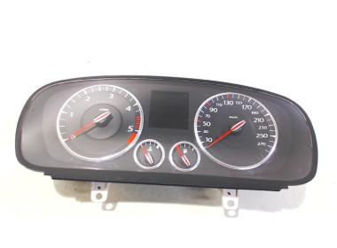Cockpit Renault Laguna III Estate (KT) (2008 - heden) Combi 2.0 dCi 16V FAP GT (M9R-K816)