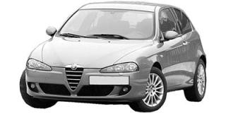 Alfa Romeo 147 (937) (2001 - 2010)