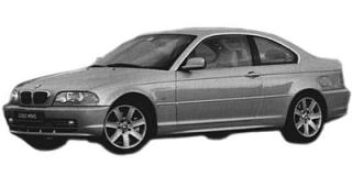 BMW 3 serie (E46/2) (2000 - 2006)