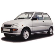 Daihatsu Cuore/Domino (1998 - 2000)