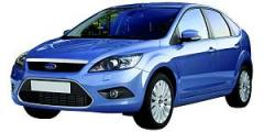 Ford Focus II (2004 - 2007)