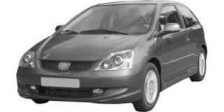 Honda Civic (EP/EU) (2002 - 2005)