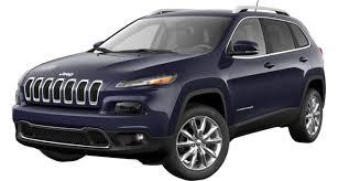 Jeep Cherokee/Liberty (KJ) (2001 - 2007)