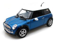 Mini Mini One/Cooper (R50) (2001 - 2007)