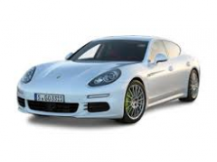 Porsche Panamera (970) (2010 - 2013)