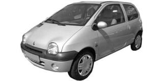 Renault Twingo II (CN) (2008 - 2013)