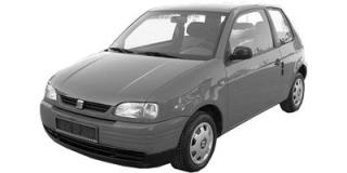 Seat Arosa (6H1) (1997 - 2004)