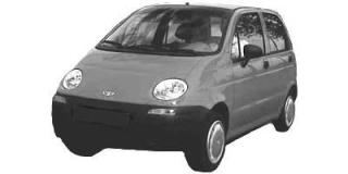 Chevrolet / Daewoo Matiz/Spark (1998 - 2005)