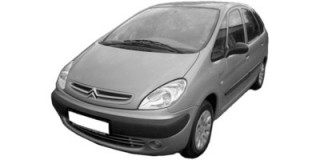 Citroën Xsara Picasso (CH) (2000 - 2005)