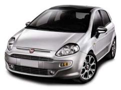 Fiat Punto Evo (199) (2009 - 2012)