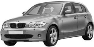 BMW 1 serie (E87/87N) (2003 - 2011)